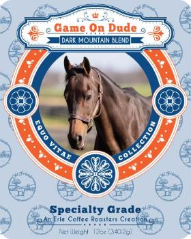 Game on Dude Dark Mountain Blend