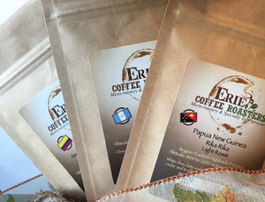 Coffee Sampler Gift Set