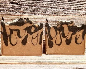 Erie Coffee Soap