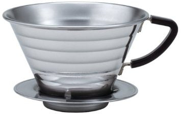 Kalita Wave Dripper 185 for 3-4 people