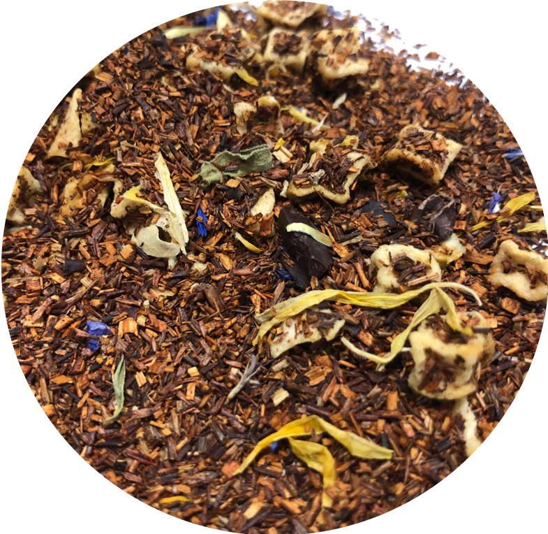 Nutcracker Rooibos Tea