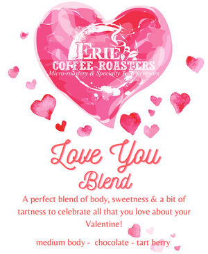 Love You Blend