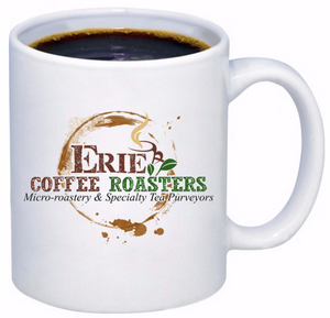 Erie Coffee Roasters Mug