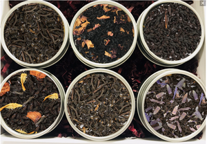 6-Tea Black Tea Gift Pack
