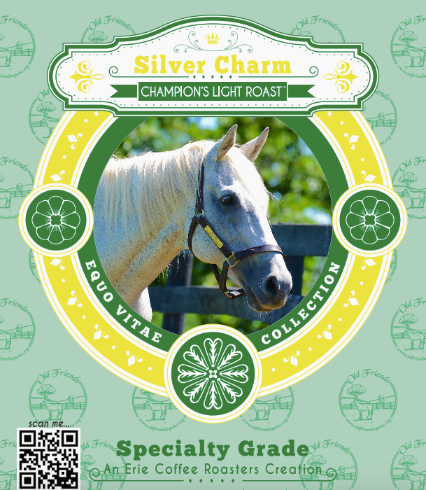Silver Charm Champion's Light Roast