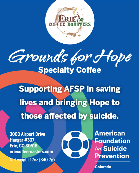 AFSP Grounds for Hope Blend