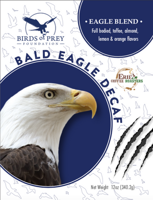 Birds of Prey Foundation: The Raptor Collection