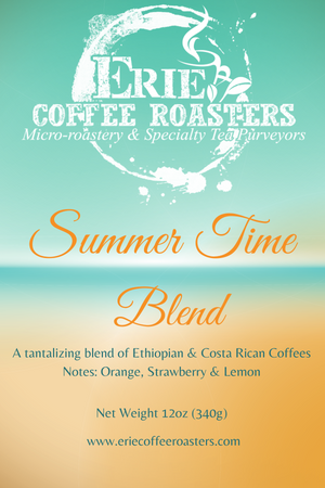 Summer Time Blend