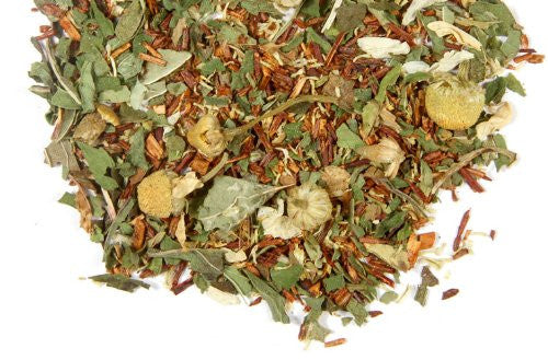Foxtrot Herbal Tea - Caffeine Free