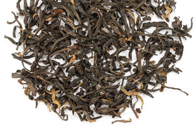 Keemun Rhapsody Black Tea