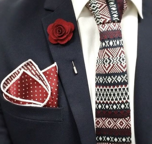 Tie of the Month Club