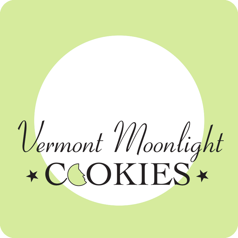 Vermont Moonlight Cookies