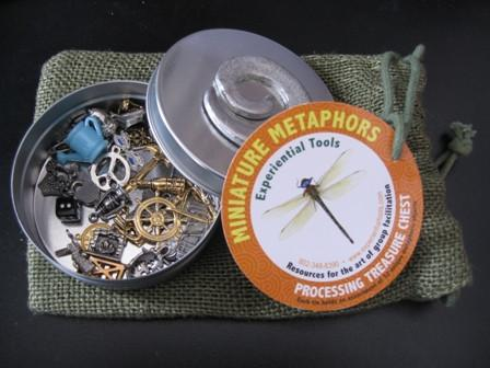 Minature Metaphors, Tools for Bringing Metaphors to Life