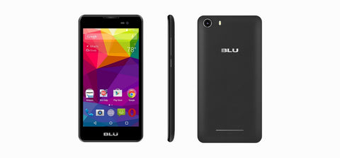 GSM Unlocked BLU Advance 5.0