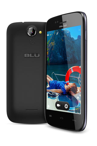GSM BLU Advance 4.0 Unlocked