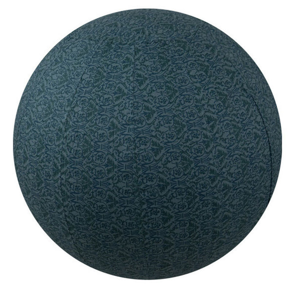Yoga Ball Cover Size 55 Design Sage Rhapsody - Global Groove (Y)