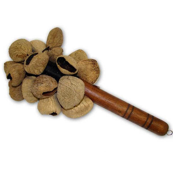 Kluwak Spice Nut Shaker - Jamtown World Instruments