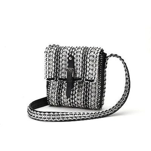 Soda Pull Tire Col Shoulder Bag - ImagineArte
