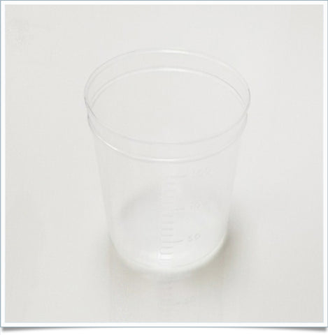 DISPOSABLE JAR LINER 150mL (10 Pack)
