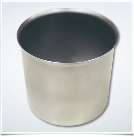 CENTRIMIX STAINLESS STEEL LINER