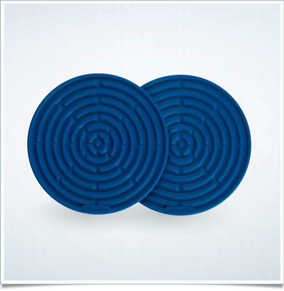 Tamping Mat - Twin Pack
