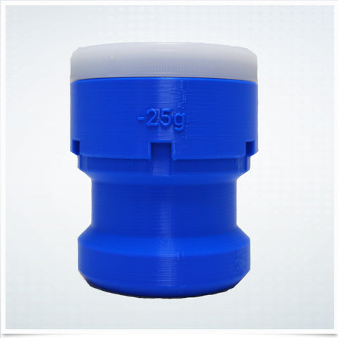 TICKER® ADAPTER FOR CENTRIFUGAL MIXERS