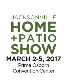 Jacksonville Home And Patio Show At Prime Osborne Convention Center!