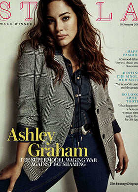 Stella Ashley Graham 2018