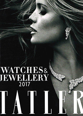 Tatler Jewellery and Watches- Diane Kordas Cosmos