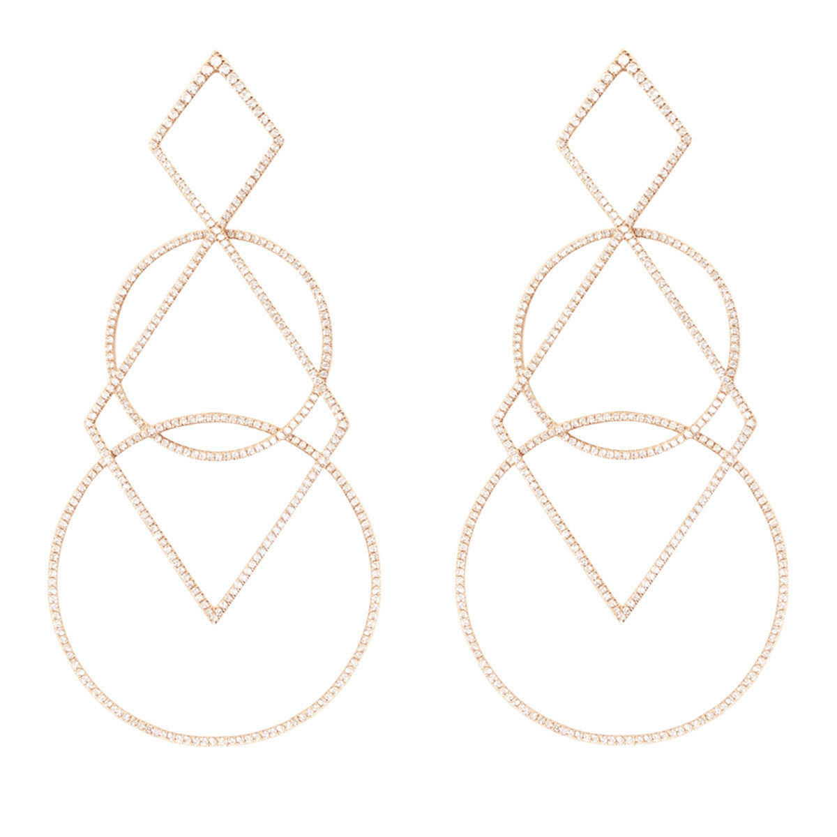 earrings styles to wear asymmetric season this statement now geometric offbeat holiday earring fashionista