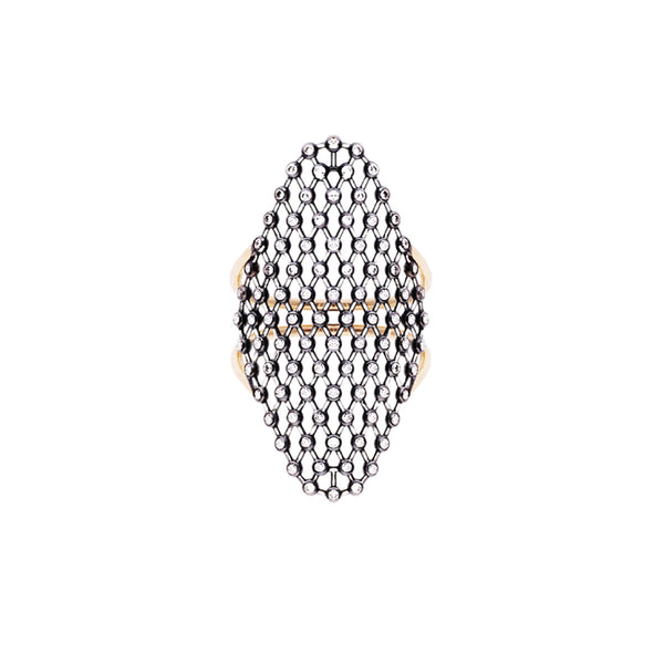 Triangle Mesh Ring