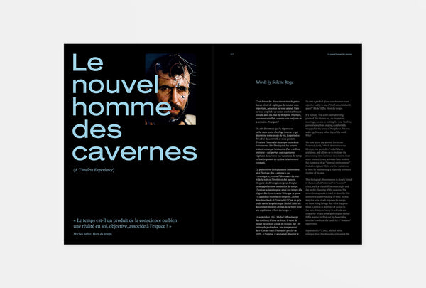 Les Others Magazine Volume VII