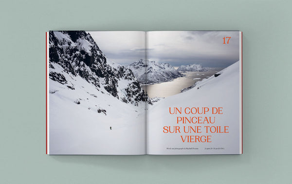 Les Others Magazine Volume VIII