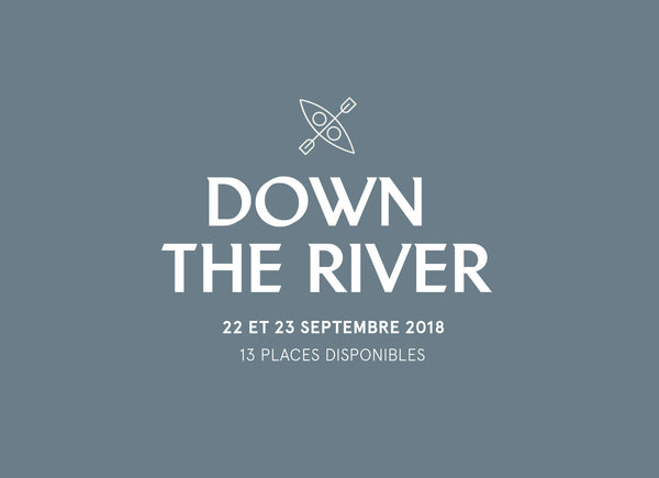 Pass Les Others Camp #2 — du 22 au 23 septembre 2018
