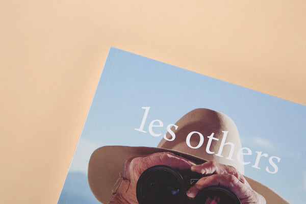 Les Others Magazine Volume V