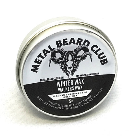 WINTER WAX - WALKER'S WAX