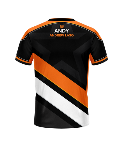 Andy 2018 Jersey