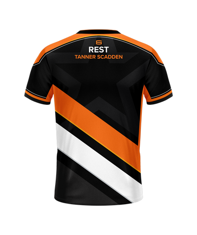 Rest 2018 Jersey