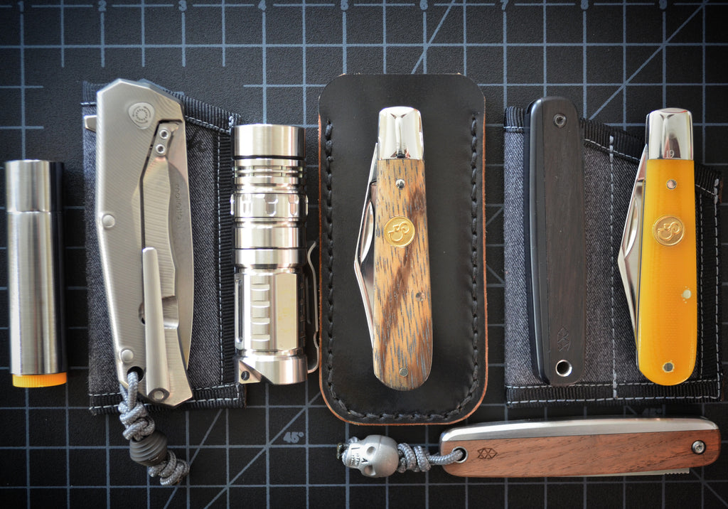 EDC of Student from Los Angeles, California