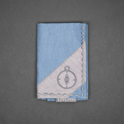 Apparel - FoxHanx Handkerchief - Urban EDC Supply Logo Hanx (Exclusive)