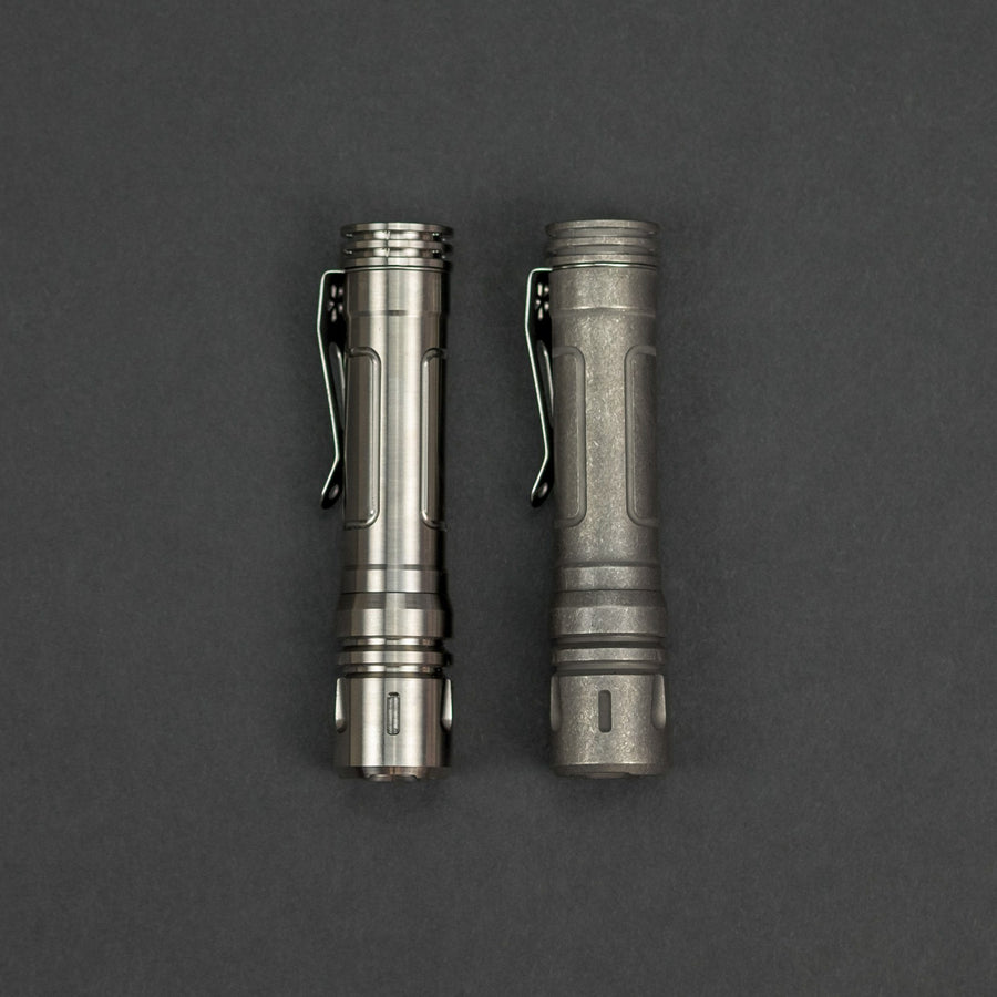 Flashlight - ReyLight LAN Flashlight - Titanium