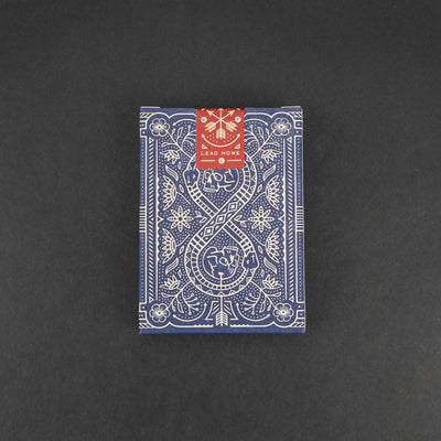 Game - D&D Playing Card Co. Playing Cards - Drifters