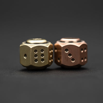 Game - JL Lawson & Co. Dice
