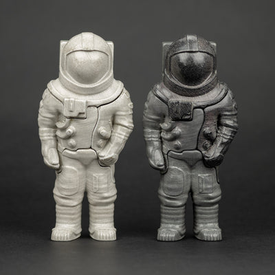 Game - Locknesters Small Astronaut
