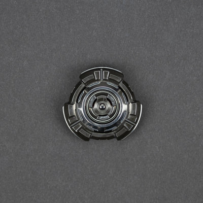 Game - Pre-Owned: Mackie Volcano Spinner - Zirconium