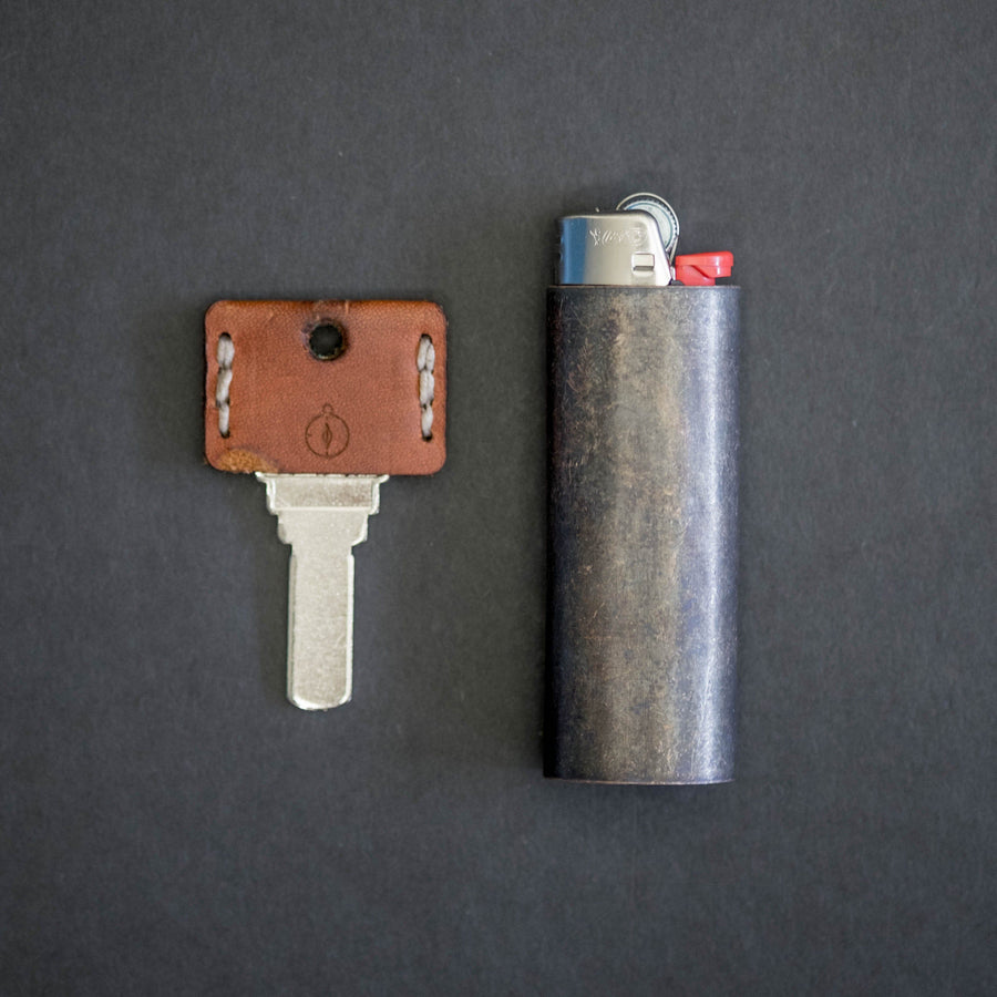 29th Element Lighter Sleeve - Dark Stonewash (Exclusive)