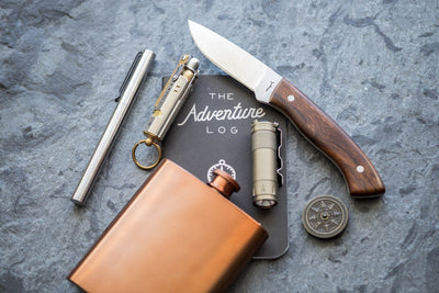 General Store - Akomplice Trench Lighter