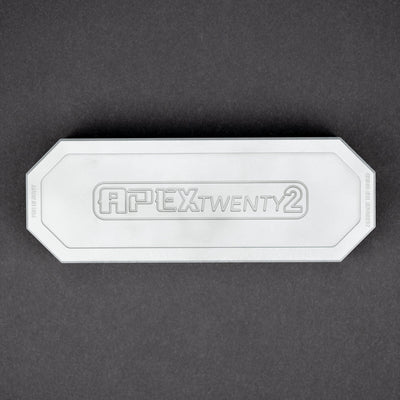 General Store - ApexTwenty2 Lounge Ashtray - Aluminum