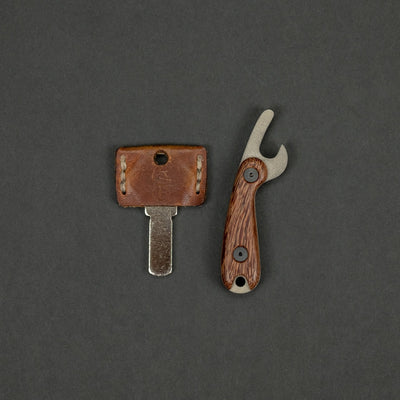 General Store - Banzelcroft Customs Bottle Opener