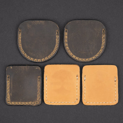 General Store - Carpe Diem EDC Leather Sleeve